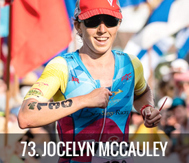 Jocelyn McCauley