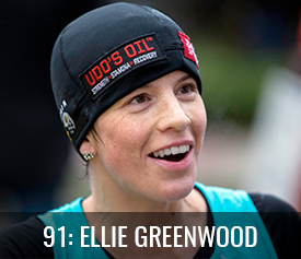 Ellie Greenwood