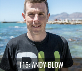 Andy Blow